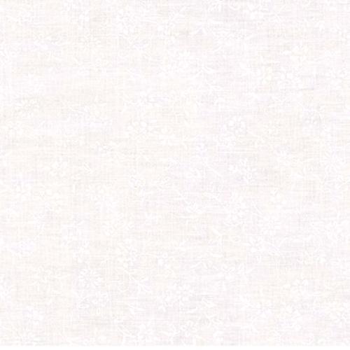 KAUFMAN - Sevenberry - Pale Prints - White - W168-