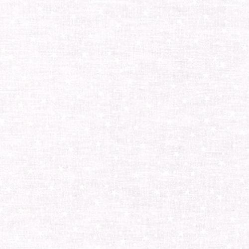 KAUFMAN - Sevenberry: Pale Prints - White - W215-