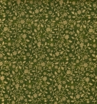 FABRI-QUILT, INC - Christmas Basics - Tonal Holly Green 10336516