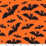 MICHAEL MILLER - A Little Batty - Orange