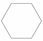 Sue Daley - 1/2 inch Hexagon Papers 100 pcs