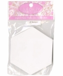 Sue Daley - 2 inch Hexagon Papers 100 pcs