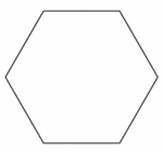 Sue Daley - 3/4 inch Hexagon Papers 100 pcs