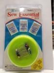 Lime Schmetz/Grabbit Combo by Sew Essentials