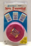 Raspberry Schmetz/Grabbit Combo by Sew Essentials