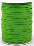 Elastic - Soft Spool Green 100 yards