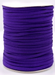 Elastic - Soft Spool Purple 100 yards