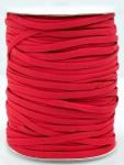 Elastic - Soft Spool Red 100 yards
