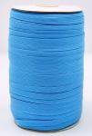 Elastic - Light Blue 1/4 inch Spool 144 yards
