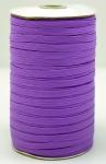 Elastic - Purple 1/4 inch Spool 144 yards