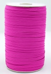 Elastic - Hot Pink 1/4 inch Spool 144 yards