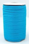 Elastic - Turquoise 1/4 inch Spool 144 yards