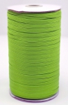 Elastic - Lime 1/4 inch Spool 144 yards