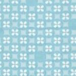 KAUFMAN - Double Gauze - Blue