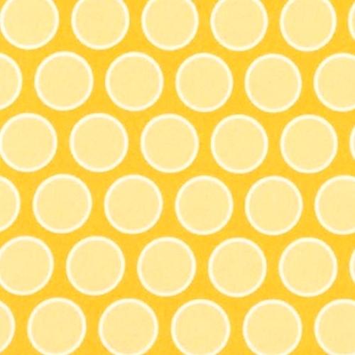 KAUFMAN - Spot On - Marigold - FB7084