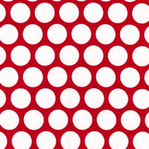 KAUFMAN - Spot On - Red - # - #1950-