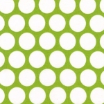 KAUFMAN - Spot On - Lime - FB7087