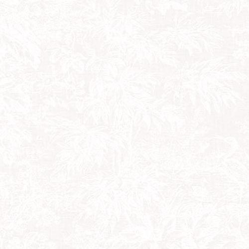 KAUFMAN - Whisper Prints 4 - White - W133-