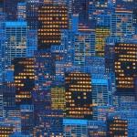 KAUFMAN - CityScapes - Multi