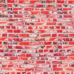 KAUFMAN - Imaginings - Brick - #3264-