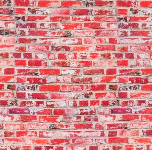 KAUFMAN - Imaginings - Brick
