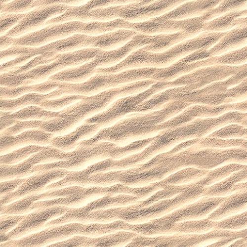 KAUFMAN - Imaginings - Sand