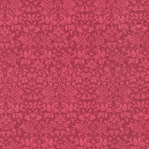 KAUFMAN - Surrey Meadows - Digital - Berry - FB8359-