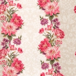 KAUFMAN - Surrey Meadows - Digital - Linen - FB8363-