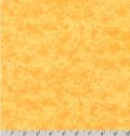 KAUFMAN - A To Z Animals - Yellow - FB8207-