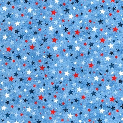 KAUFMAN - Patriots - Digital - Blue