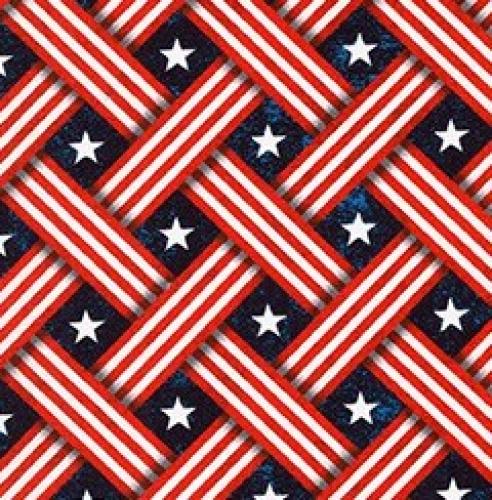 KAUFMAN - Patriots - Americana