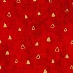 KAUFMAN - Gustav Klimt - Red