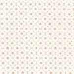 KAUFMAN - Moonlight Garden - Metallic - Ivory - FB8347-