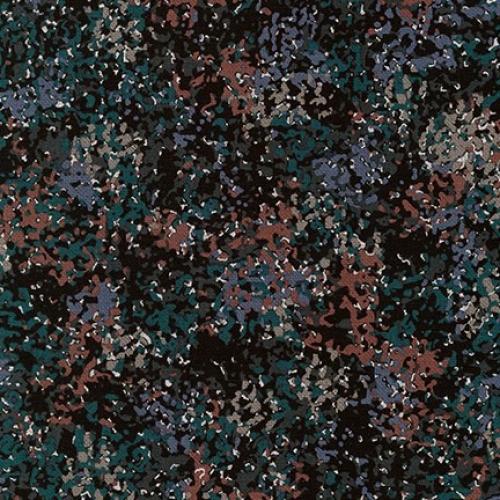 KAUFMAN - Moonlight Garden - Metallic - Atmosphere - FB8356-
