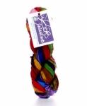 Recycled Silk Sari Ribbon 60 yards