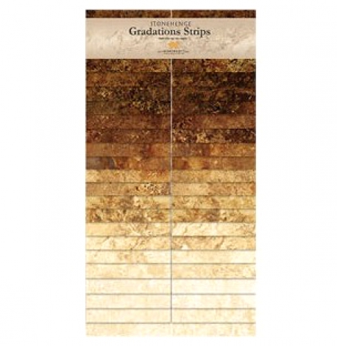 Northcott - Iron Ore Stonehenge Gradations Strips