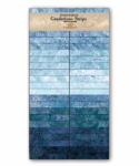 Northcott - Mystic Midnight Stonehenge Gradations Strips