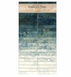Northcott - Blue Planet Stonehenge Gradations Strips