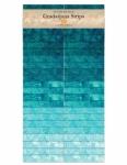 Northcott - Brights Lagoon Stonehenge Gradations Strips