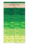 Northcott - Brights Rainforest Stonehenge Gradations Strips