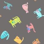 DEAR STELLA - Fat Cat