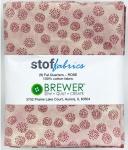 Stof - Rose Fat Quarter Bundle 9pk