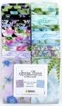 Benartex - Spring Breeze 2.5 Inch Strip-Pies 40 pcs
