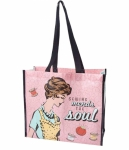 Sewing Mends the Soul Tote Bag by Lori Holt / Bee in my Bonnet