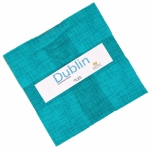 Northcott - Dublin 10 Inch Tiles by Deborah Edwards 42 pcs