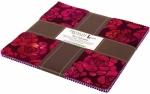 KAUFMAN - Splendid - Artisan Batiks Ten Squares