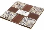Kaufman Ten Squares - Artisan Batiks: Kalahari 6