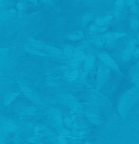 BATIK TEXTILES - Batik - Aqua Sunprint - K80000-