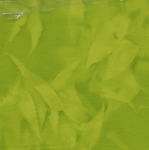 BATIK TEXTILES - Batik - K750014- - Green
