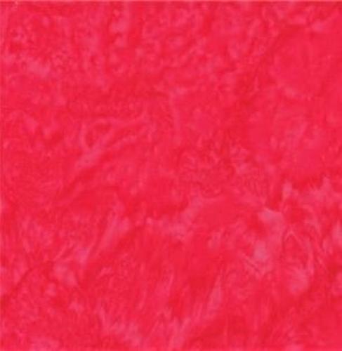BATIK TEXTILES - Batik - Red Tonal - K30011-